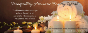 Tranquillity Aromatic Beauty Ritual